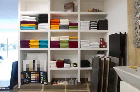 Möwe Handtücher und Accessoires