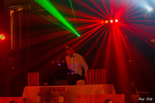 DJ Boujou - Animation Bordeaux