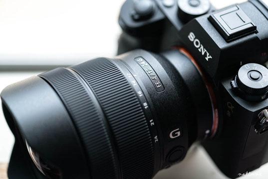 FE12-24mm F4G (2017.7.11)