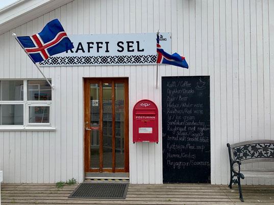 Kaffi Sel, Skútustaðir, Myvatn. Foto di Alessia Paionni