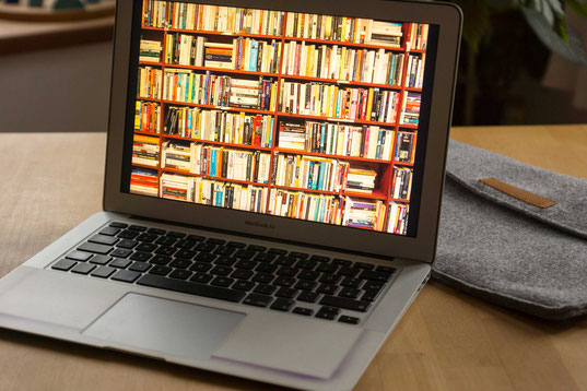 What about learning with books and bytes? About the project...