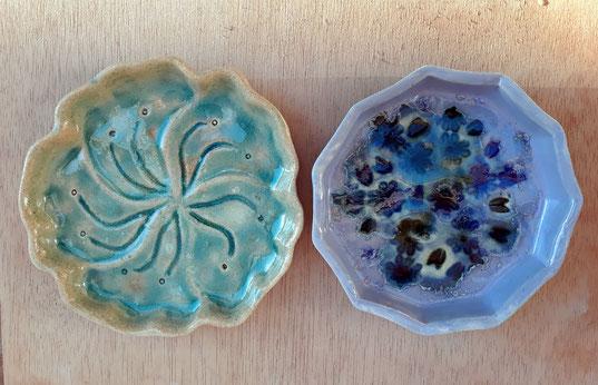 Clase de ceramica artistica