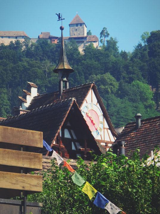 suisse stein rhin maison