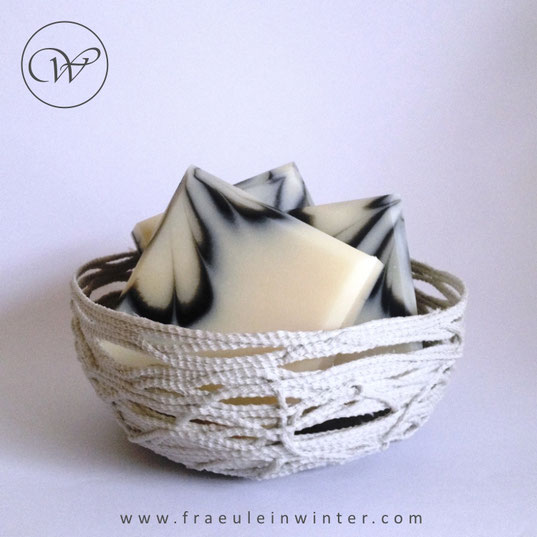 Handemade soap by Fräulein Winter