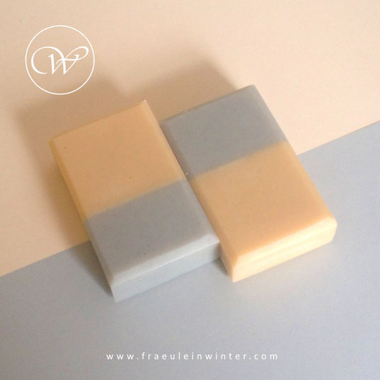 Handmade Soap by Fraeulein Winter