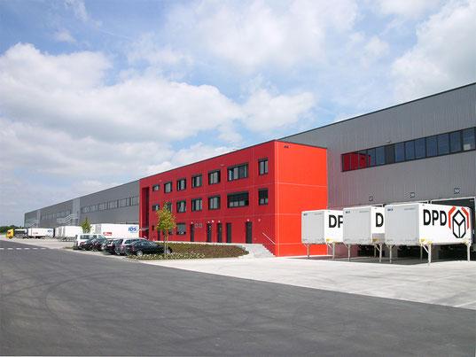 Krüger Consult GmbH