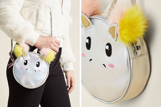 Free Unicorn Bag with every order over $25 with Code UNICORN