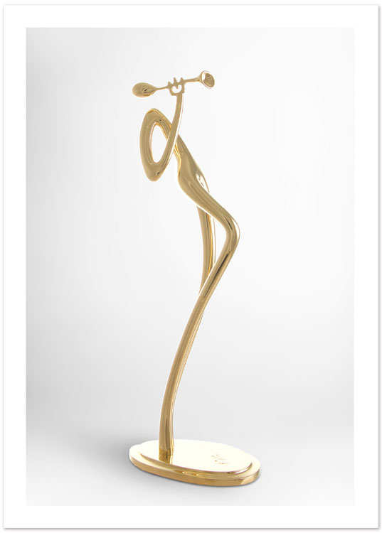 saint-tropez-gallery-sculpture-painting-trumpet-trompeter-music-benties-project-art-patrick-ciranna