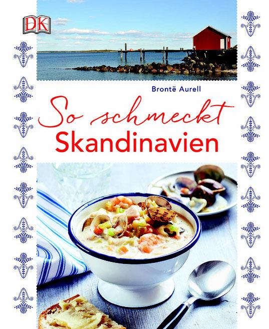 So schmeckt Skandinavien | Abbildung: Dorling Kindersley