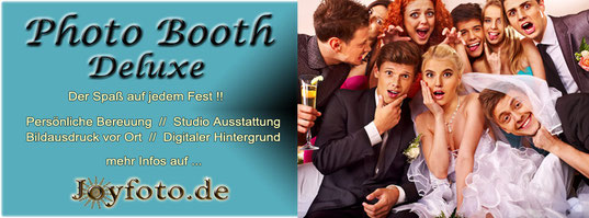 Photo Booth Saarland