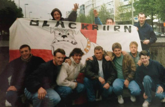 Blackburn Rovers casuals; Blackburn Rovers hooligans