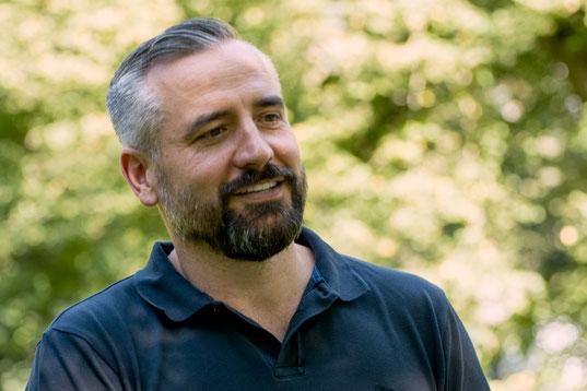 Tom Bühler - Hypnose und NLP bei TB-Coaching