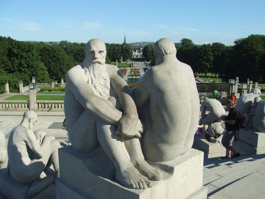 Oslo Reiseblog