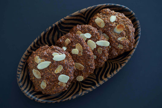 Protein-Cookies | zuckerfrei & low carb