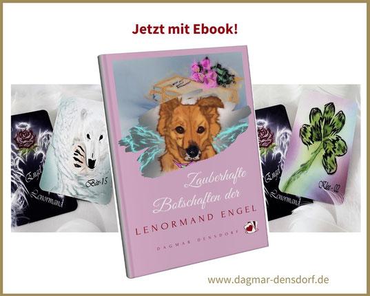 Engel Lenormand by D.D.