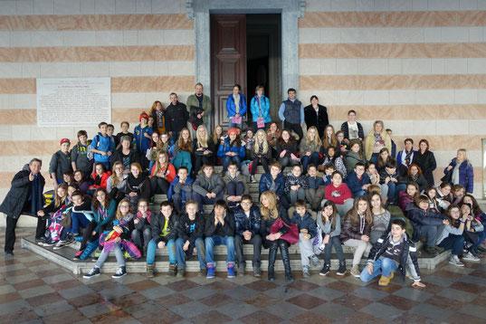 Campus Bertoni Scuola Udine