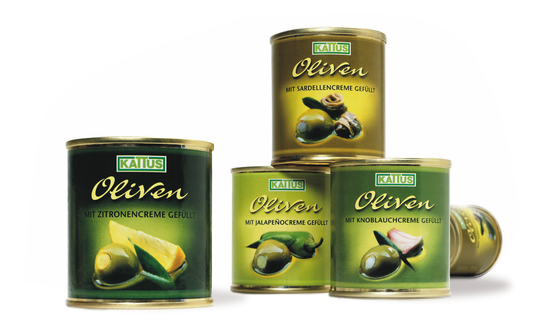 Kattus - Pliven - Premium - Relaunch - Dosen - Design - Packaging - Verpackung - DesignKis - 2006