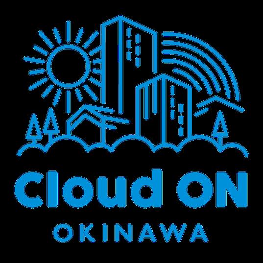 Cloud ON OKINAWAのロゴ