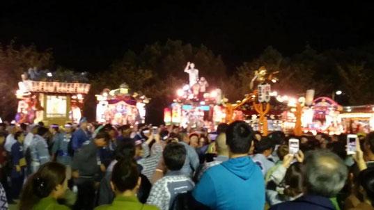 吉田神社例大祭  投稿:東旭和博さん
