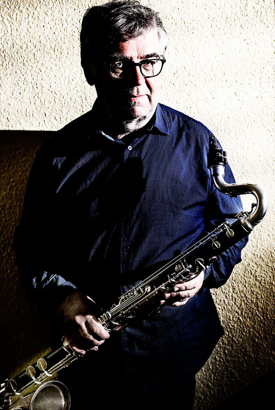 Georg Fischer - Klarinettenlehrer, Klarinettenunterricht, Klarinette spielen lernen in Berlin Mitte, clarinet classes, clarinet teacher, Musikkapelle Berlin, Photo Graham Hains