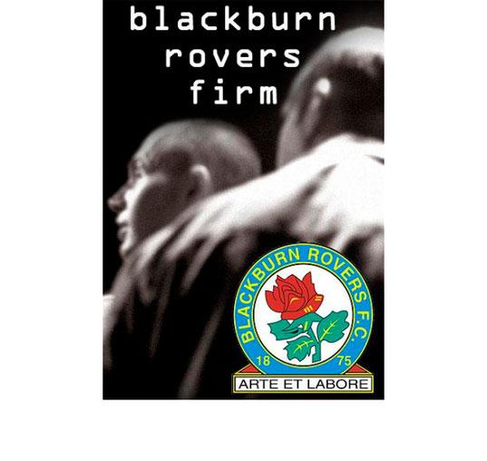 Blackburn let's go.