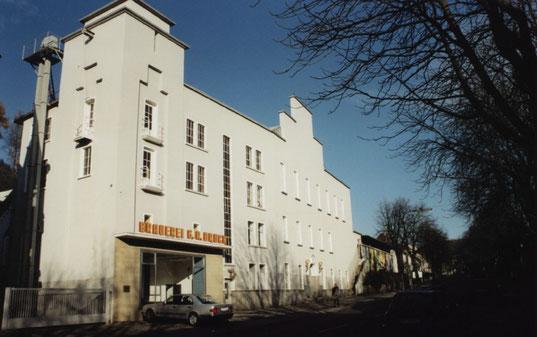 Bruch Brauerei Saarbrücken