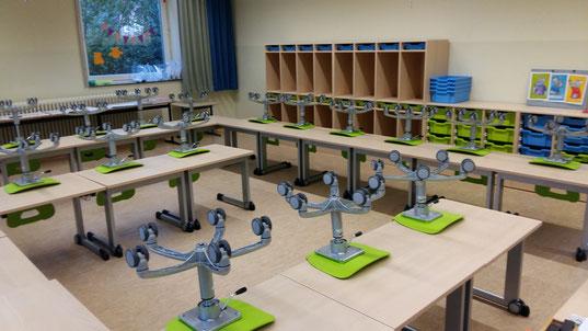 5e55e5b05a4079 Mit dem neuen Schuljahr gab es an der Grundschule Blanke so viele  Anmeldungen