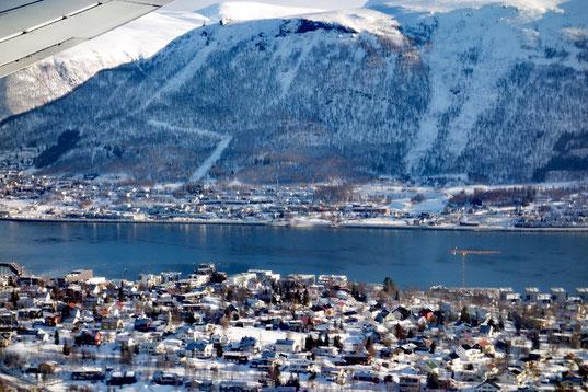 Auf Wiedersehen Tromsø