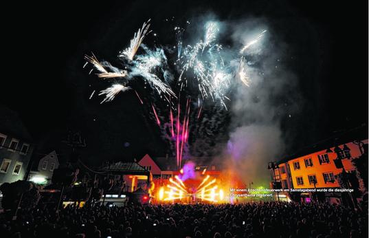 Show feuerwerke in Lahr, in der DM Arena Karlsruhe und im Hotel Heitlinger Hof Musikfeuerwerk