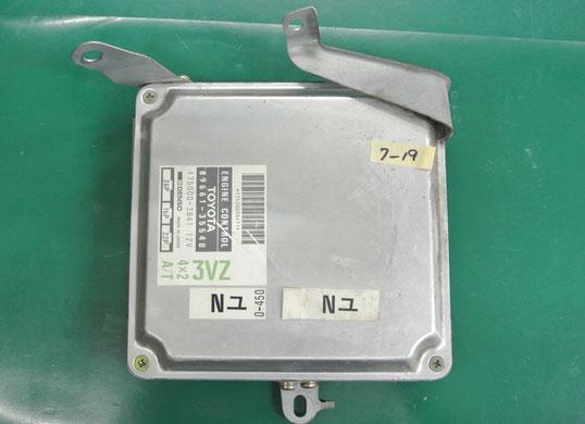 トヨタ ハイラックスVZN90 コンピュータ基板