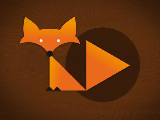 Logo für die junge Bremer Filmproduktionsfirma Sly-Style
