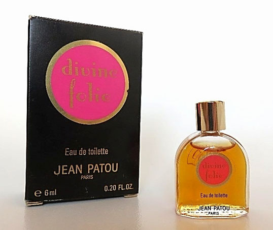 DIVINE FOLIE - EAU DE TOILETTE 6 ML