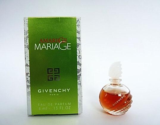 AMARIGE MARIAGE - EAU DE PARFUM 4 ML - 2006