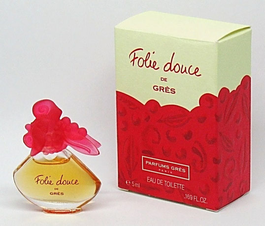 FOLIE DOUCE - EAU DE TOILETTE 5 ML