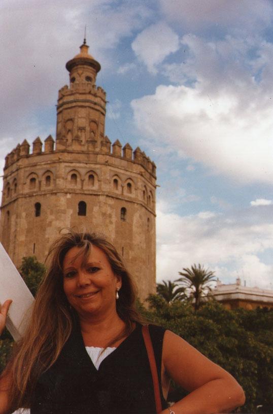 Sevilla. F. Pedro.