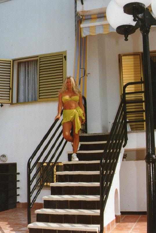 Vacaciones 2010. F. Pedro.