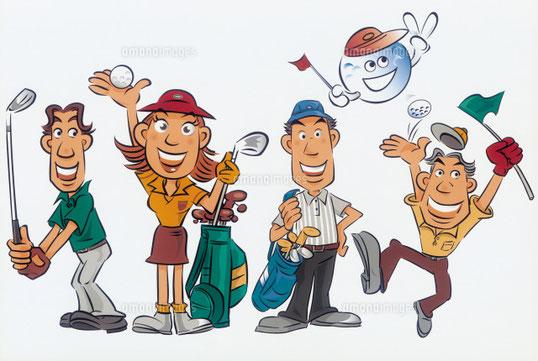地域も家族も三世代が集える!健康とコミュニケーションの活性化!生涯スポーツの推進!『GOLF』推奨!