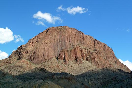 Willow Mountain