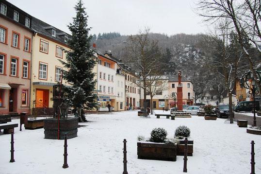 Neuerburg, Dezember 2009