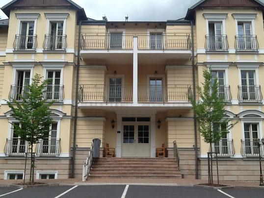 Carlsbad International School (Карловы Вары)