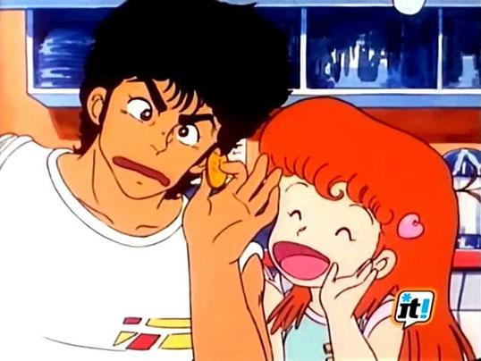 juny peperina toei animation niko floppy plappy anime lady oscar