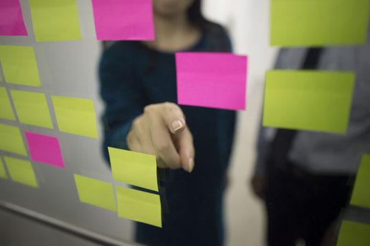 経営計画の進捗管理の仕方 ーガントチャートー