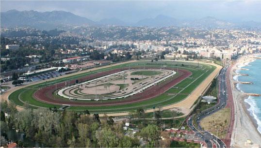 hippodrome de la Côte d'Azur