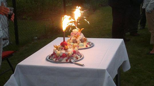 Geben Sie uns die Personenanzahl und Ihre Geschmacks Vorstellung bekannt und wir stellen Ihnen Ihr Eisbuffet zusammen.