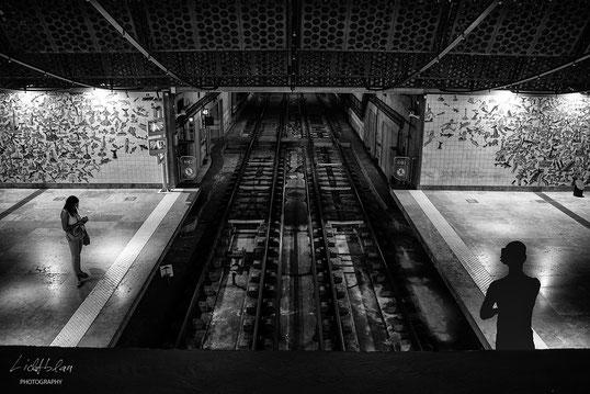 Vasco da Gama Shopping Center Underground