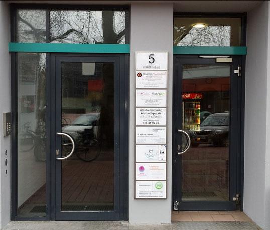 Psychiater Hannover