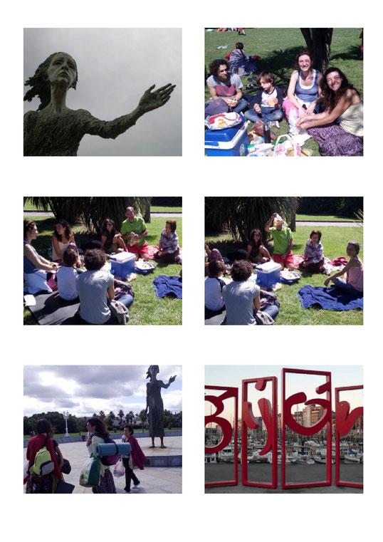 Fotos de la quedada Rebirthing en Gijón