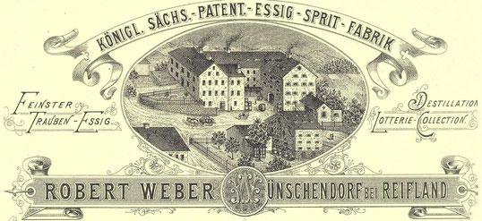 Bild: Wünschendorf Erzgebirge Weber Robert