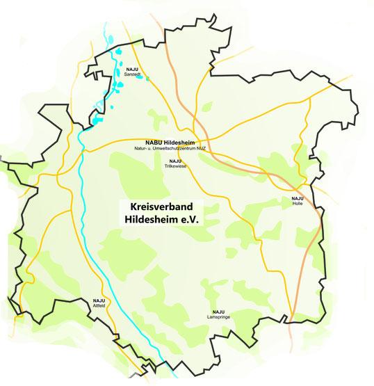 NABU Kreisverband Hildesheim