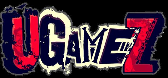 U-GameZ Homepage
